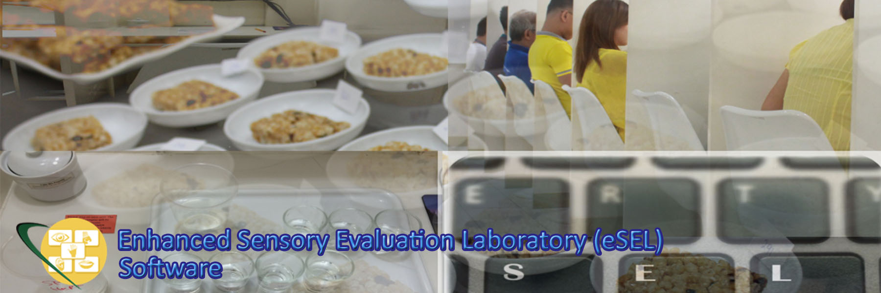 Sensory Evaluation Lab